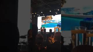 Ivan Moré apresenta leilão do Brazil Foundation!