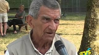 Intervista a Fiorenzo Crippa gregario di Fausto Coppi
