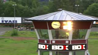 Vidéo de la course PMU PRIX COURSE 9