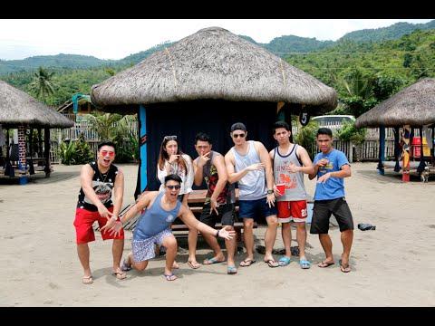 Weekend Getaway - Real, Quezon