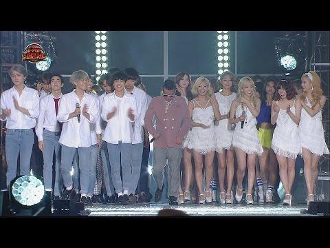 HOT All cast - Arirang - 전 출연진 - 아리랑 DMC Festival
