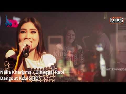 Nella Kharisma - Ditinggal Rabi Live Terbaru 2017