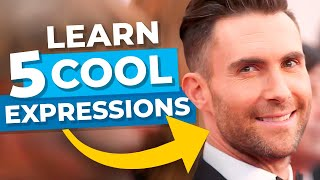 Learn English With Adam Levine | The Ellen Show