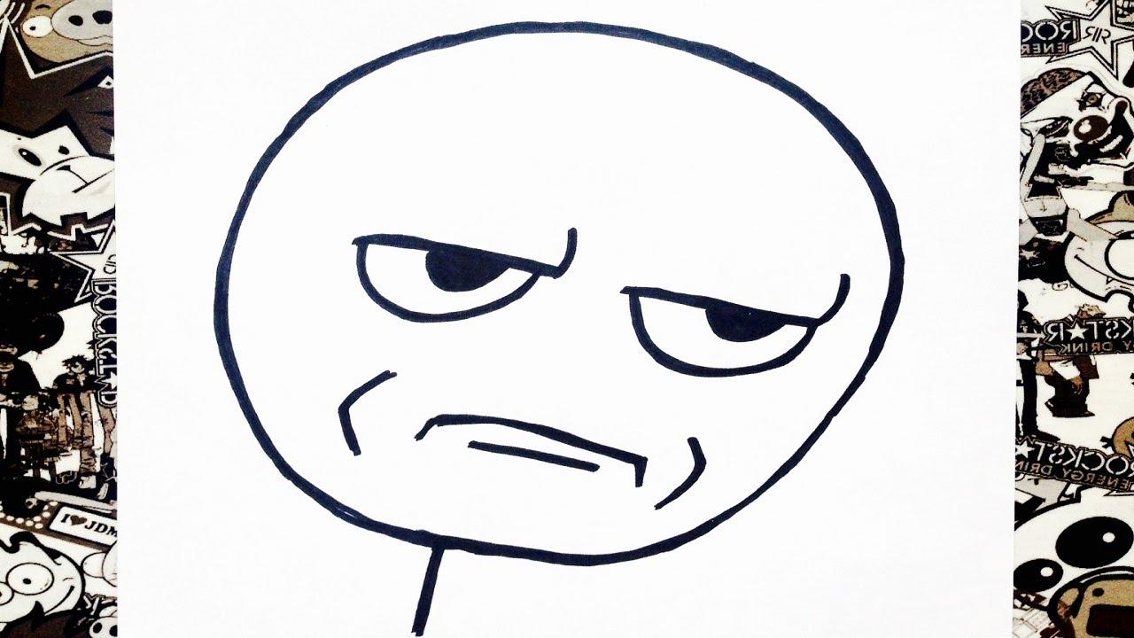 troll face meme wallpaper