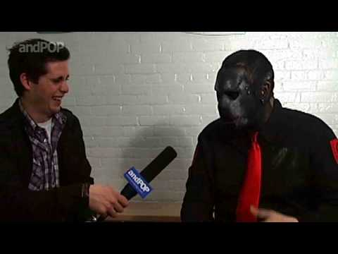 Our Last Interview with Paul Gray from Slipknot