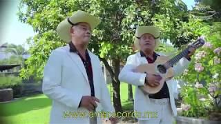 Dueto Bertin y Lalo - Quiero Saber (Video Oficial)