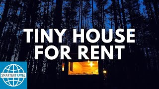 Tiny House For Rent | Smartertravel