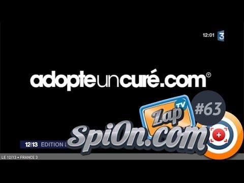 Le zap TV de Spi0n #63