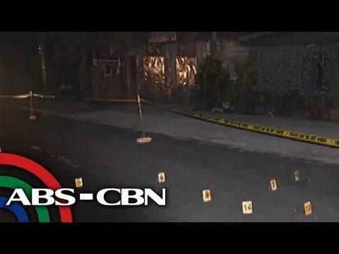 Communist Party: 'Mga sibilyan, di NPA, ang napatay sa Batangas'