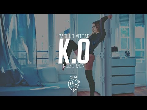 Pabllo Vittar - K.O Noize Men Re