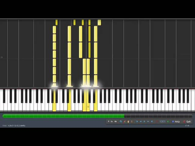 Cancer My Chemical Romance Piano Tutorial Chords Chordify