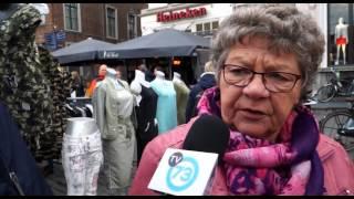 Bossche Markt - 03 Mei 2016