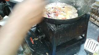 Indian Street Food || bread omelette || Punjabi style || Indian Food Lovers