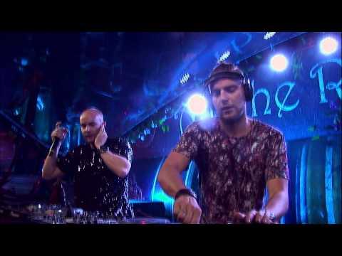 Showtek LIVE at Tomorrowland Brasil 2015