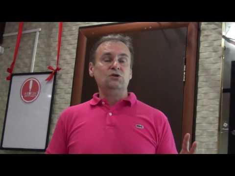 Спортивный врач Роман Мальков о правильном питании  часть 4