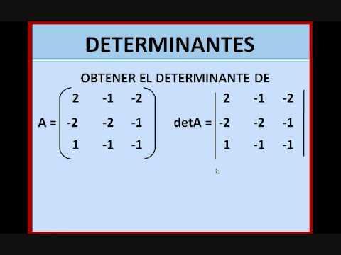 Matriz 2x2 Metodo Gauss Jordan from YouTube · Duration:  3 minutes 33 seconds