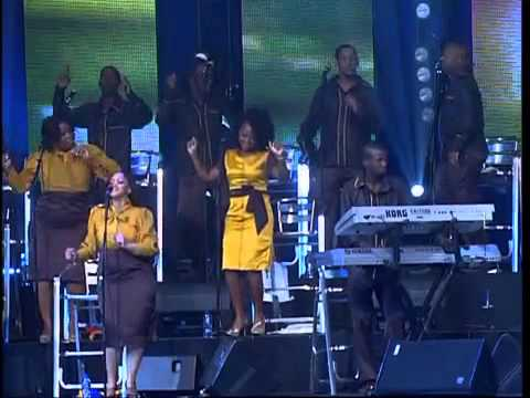 Andrae Crouch Medley - Joyous Celebration