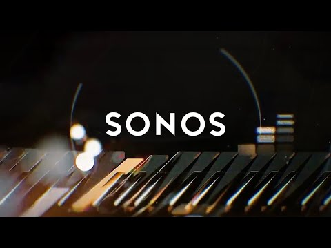 Sonos Sonic Logo by Philip Glass (official video)