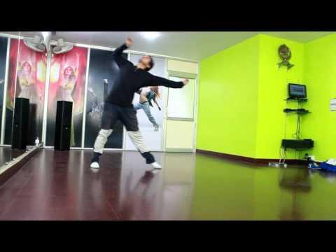 Bezubaan Phir Se Reprise | Dance Video I Disney's ABCD 2 | Shraddha Kapoor