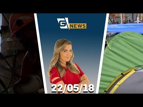 Gazeta News - 22/05/2018
