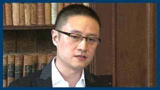 Democracy is Failing | Eric X Li | Oxford Union
