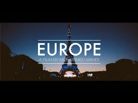 21 DAYS THROUGH EUROPE