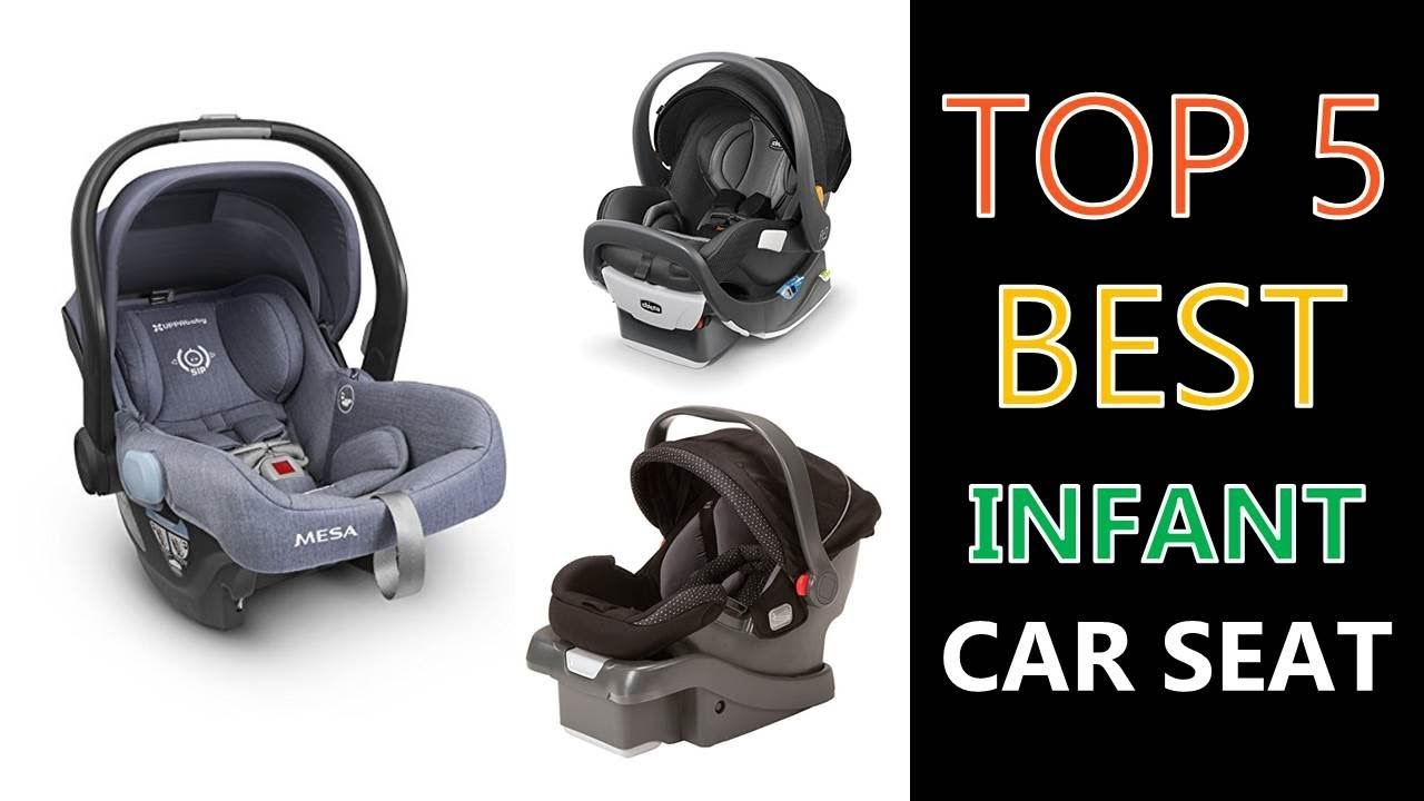 which best buy car seat 2019