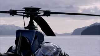 Points North Heli-Adventures, Inc - No Turning Back - Warren Miller - 2014