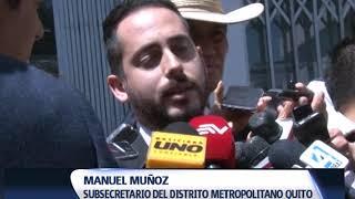308 CUPOS SE ENTREGARON IRREGULARMENTE EN COLEGIOS DE QUITO