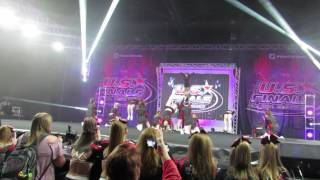 US Finals PA Heat Open 6 Inferno