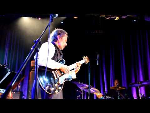 Shuggie Otis- Sparkle City  Live in LA December 5, 2012