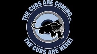 $upport Our Struggle!  Black Panther Party Cubs!