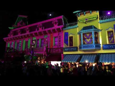 HongKong Disneyland - We Love Mickey 15/3/2018 First Show Mp3