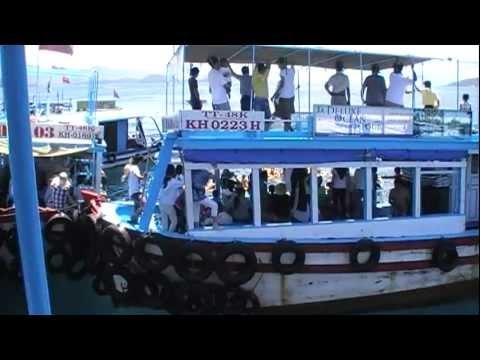 Video du lịch Nha Trang 2011