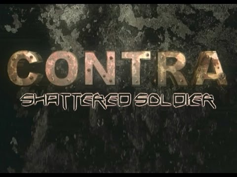 [!WTV] SHMUP:  Contra Shattered Soldier