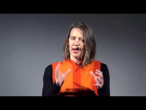 Beauty and inequality | Giselinde Kuipers | TEDxBrusselsWomen
