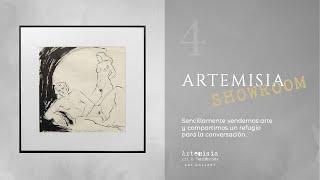 Showroom IV - Historia de un desencuentro - Adelaida Murillo