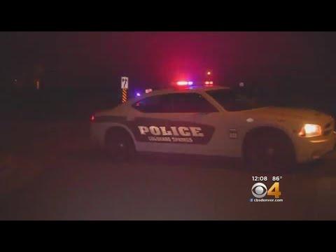 Teens Arrested In Colorado Springs Crime Spree