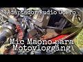 Gopro Hero 5, 6, 7, 8 | ¿cómo Colocar Micrófono Externo Lavalier Para Motovlogs Que Salga Barato?
