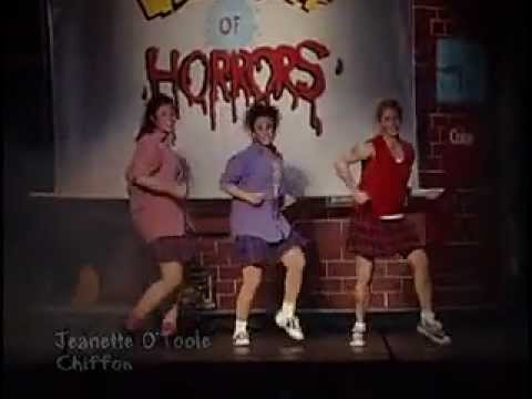 Little Shop Of Horrors - Main Theme