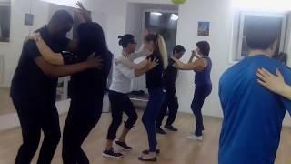Сальса с Чино - Уроки танцев для новичков и продолжающих