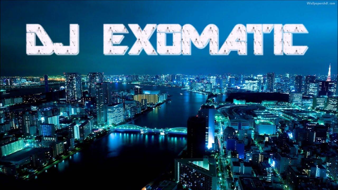 Dj exomatic mix 1 house electro dubstep hardstyle trap for Hardstyle house