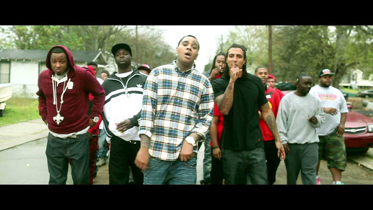 Kevin Gates Love Sosa Freestyle Official Video Youtube