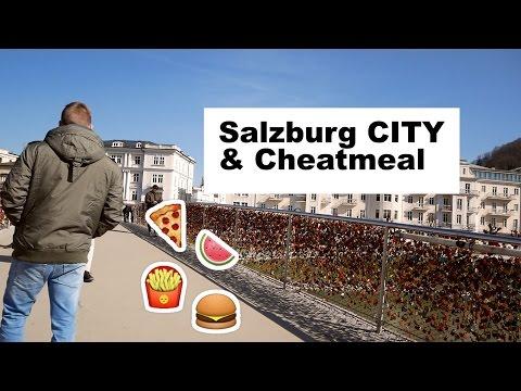 SalzBURG Cinematic VLOG #2