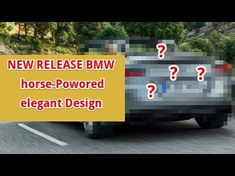 Wow!!! 2020 new BMW Z4 full review & first drive