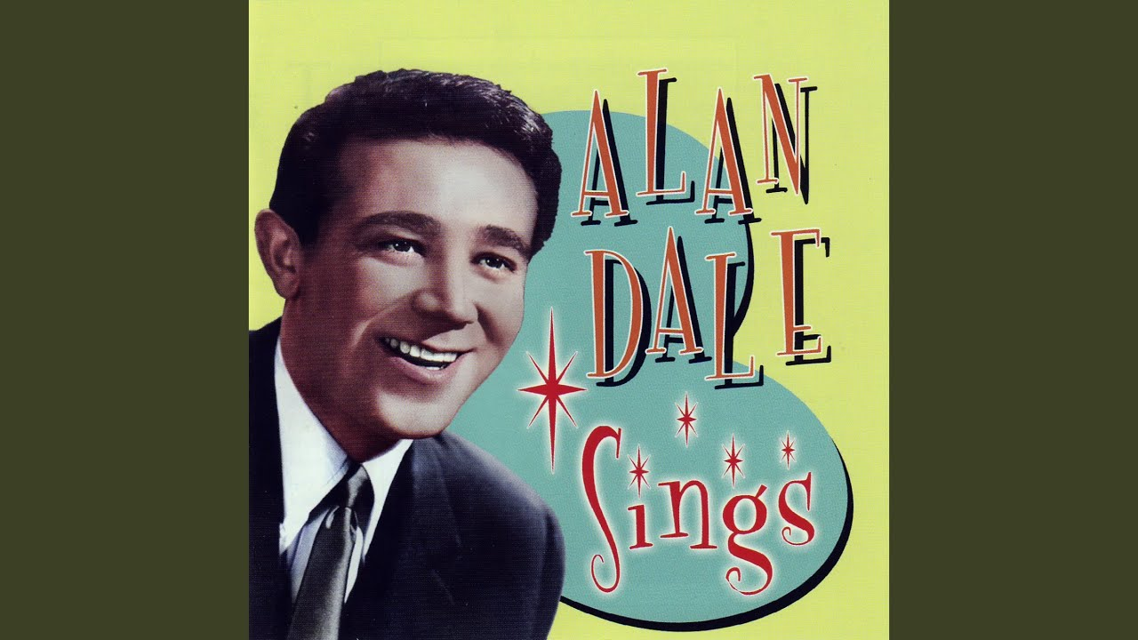 45cat - Alan Dale - I'm Sincere / Cherry Pink (And Apple