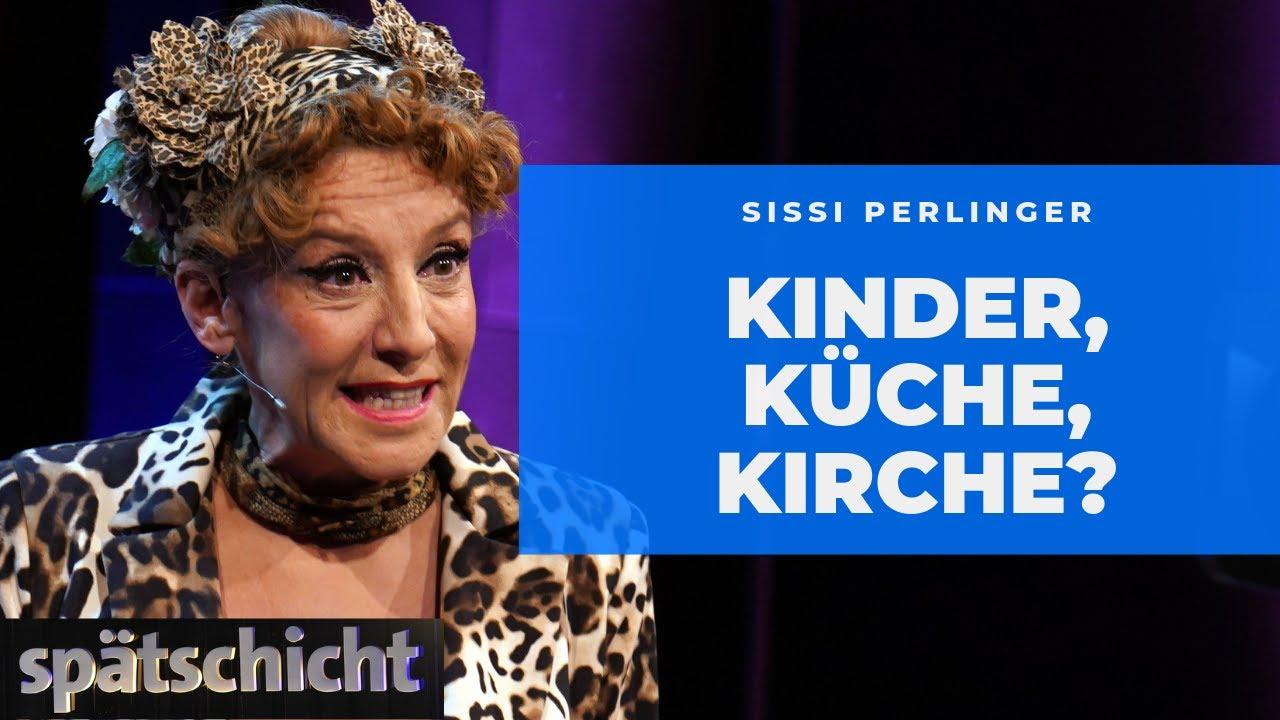 Download Sissi Perlinger: Kinder, Küche, Kirche? | SWR Spätschicht