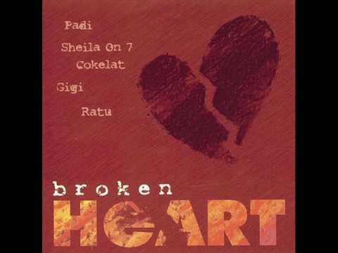 [FULL ALBUM] Broken Heart [2004]