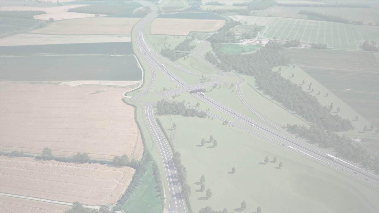 GB] United Kingdom | road infrastructure • motorways - Page