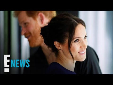 Meghan Markle & Prince Harry May Send 1st Child to an American School | E! News